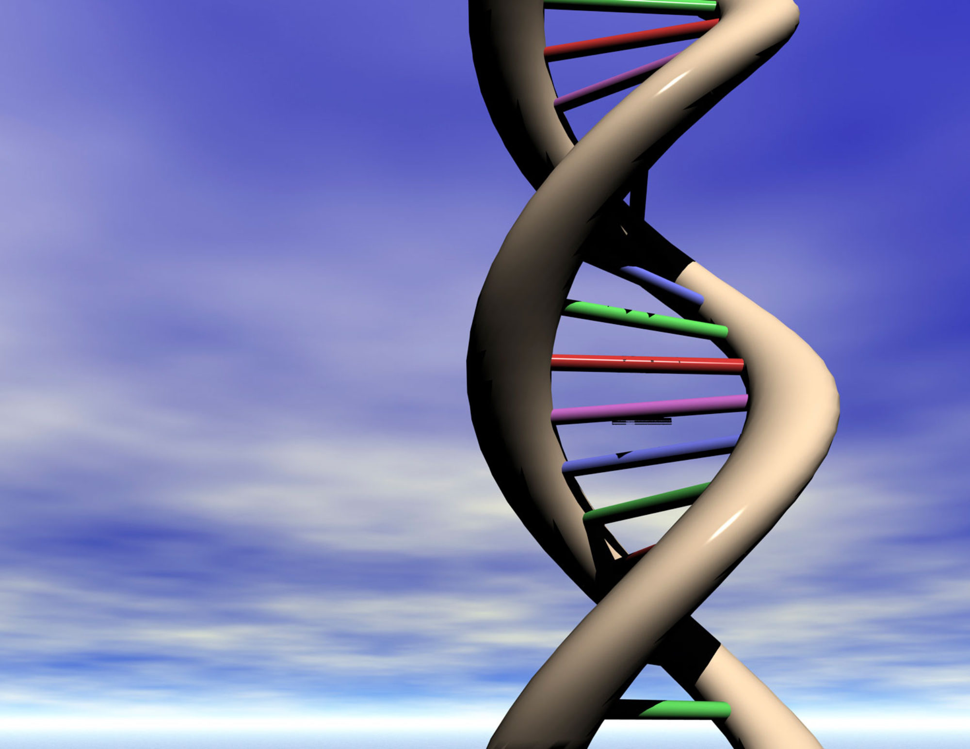 DNA Mathematics